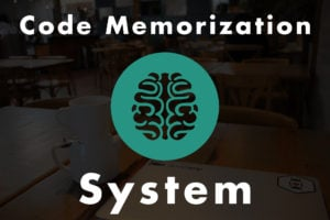 guide to memorization