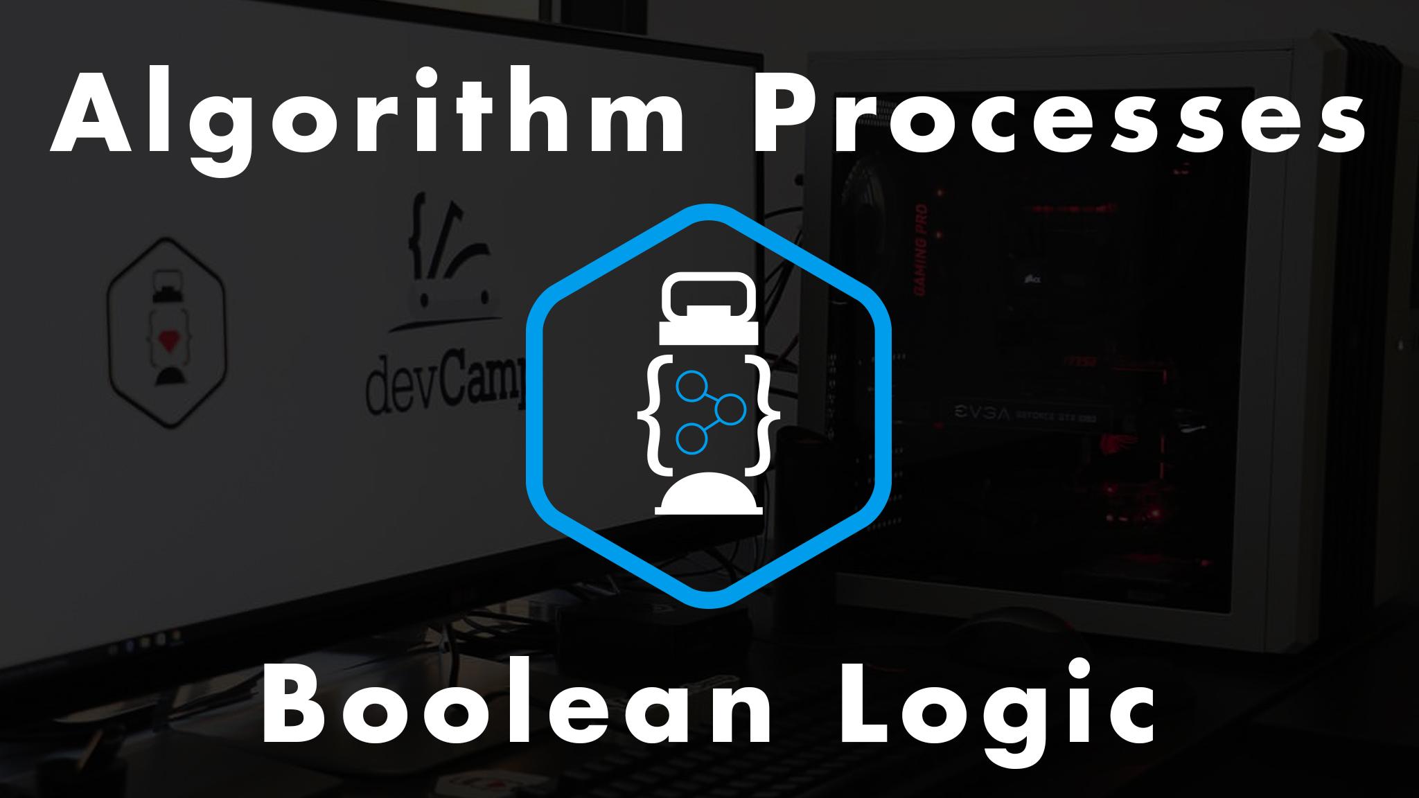 Developer Guide to Boolean Logic