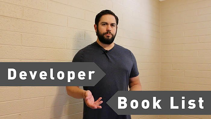 top developer books