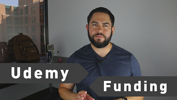 Udemy Financing Brings In 60mm For International Growth