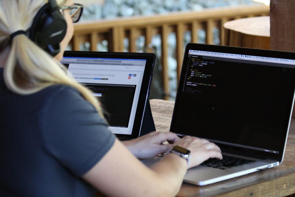 developer learning options