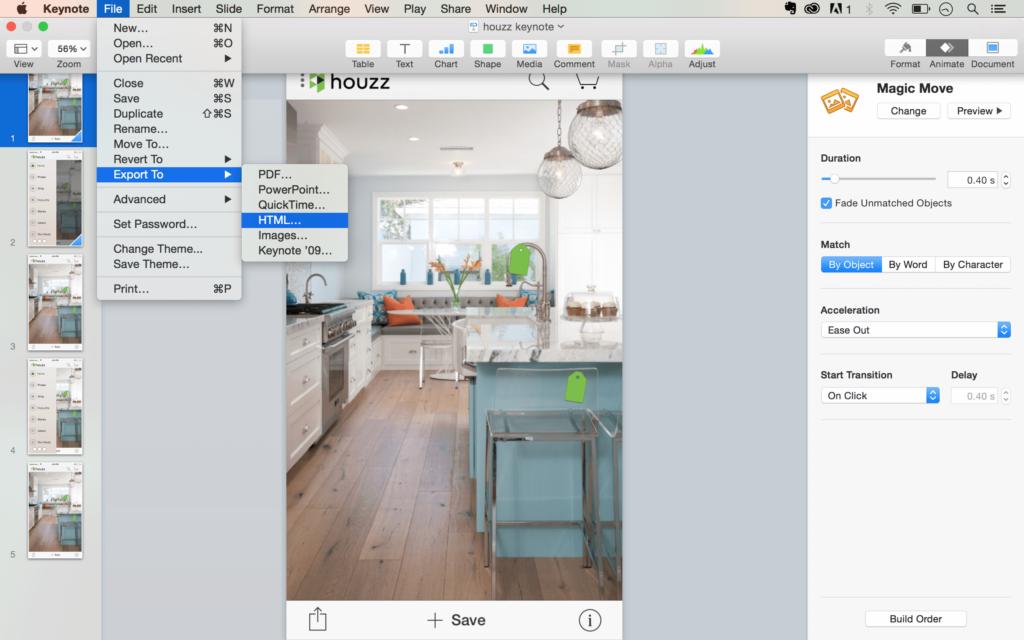 top developer prototyping tools