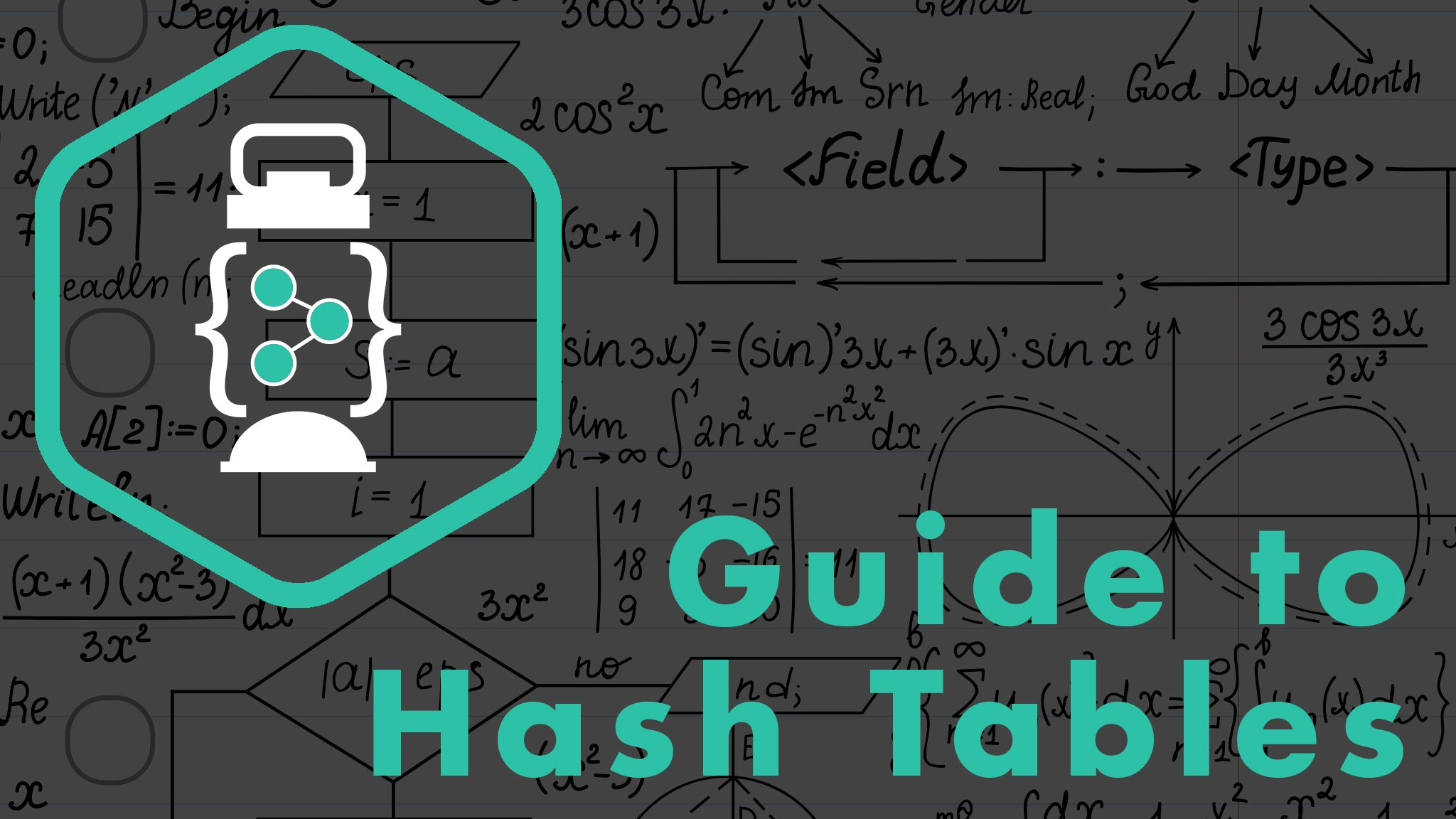 Guide to the Hash Data Structure