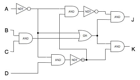 logic diagram boolean expression circuit diagram boolean expression developer guide to boolean logic
