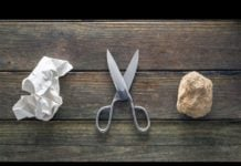 rock paper scissors caching ruby