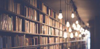 2020 book list